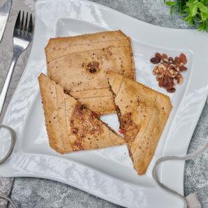 empanada-alga-wakame-espinacas-frutos-secos